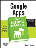 Google Apps: The Missing Manual (Paperback)