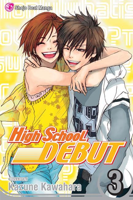 High School Debut 3 (Paperback)