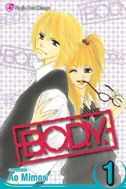 B.O.D.Y. 1 (Paperback)