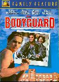 My Bodyguard (DVD)