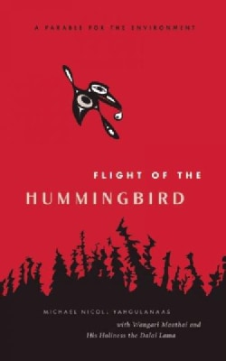 Flight of the Hummingbird: A Parable for the Environment (Hardcover)