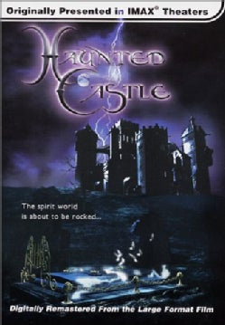Haunted Castle (DVD)