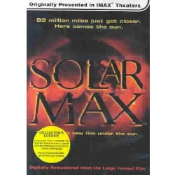 Solarmax Collector's Edition (IMAX) (DVD)