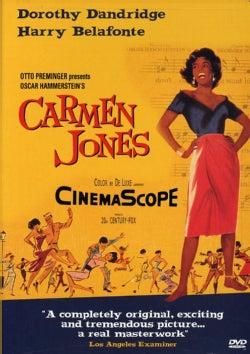 Carmen Jones (DVD)