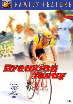 Breaking Away (DVD)