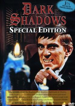 Dark Shadows (Special Edition) (DVD)