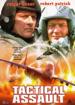 Tactical Assault (DVD)