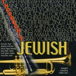 Pacific Pops Orchestra - Thoroughly Jewish