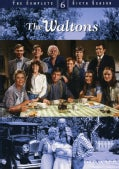 The Waltons: The Complete Sixth Season (DVD)