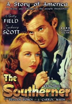 The Southerner (DVD)