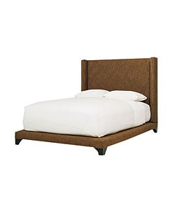 JAR Designs Whitney Obsidian Eastern King-size Bed