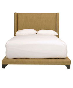 JAR Designs Whitney Quebracho Queen-size Bed