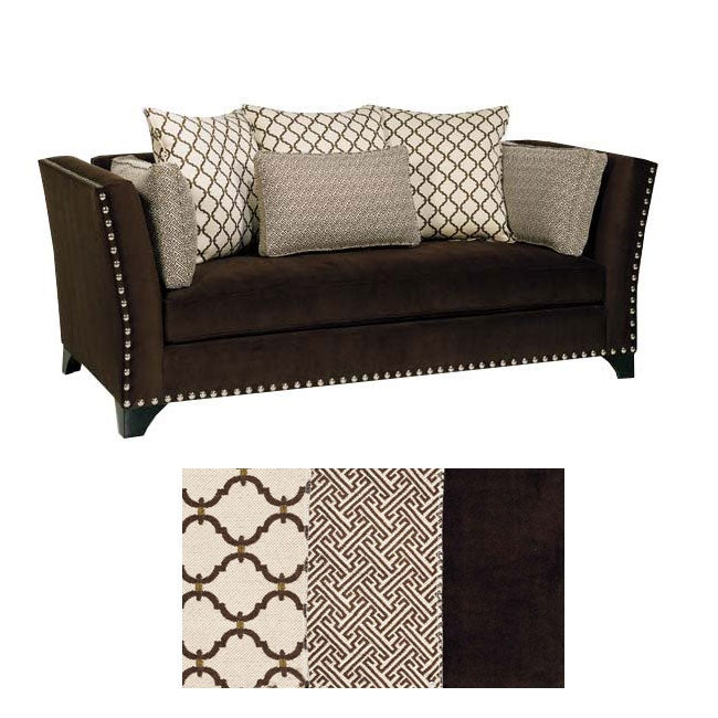 JAR Designs Kingston Sofa