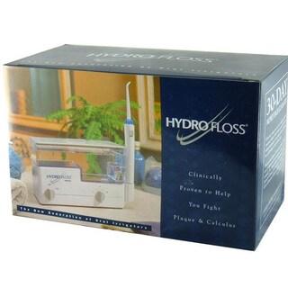 HydroFloss Oral Irrigator