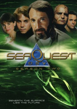 Seaquest DSV: Season Two (DVD)
