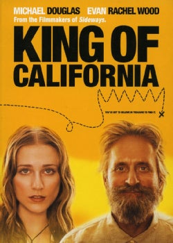 King Of California (DVD)