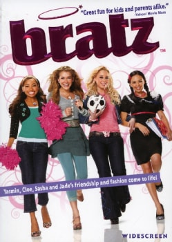 Bratz: The Movie (DVD)