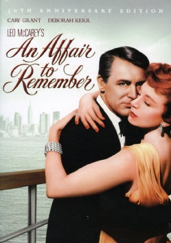 An Affair To Remember (50th Anniversary Edition) (DVD)