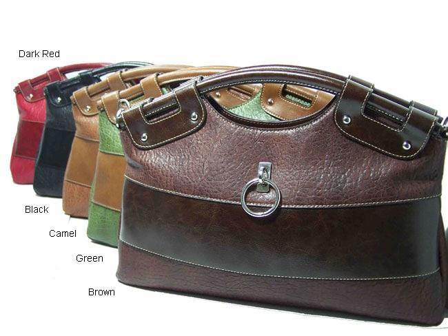 Rina Rich Ee'Mon Handbag