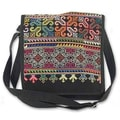 Cotton 'Hmong Pride' Shoulder Bag (Thailand)