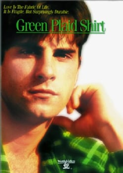 Green Plaid Shirt (DVD)