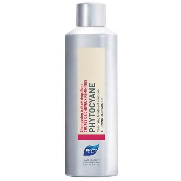 Phyto Phytocyane Revitalizing 6.7-ounce Shampoo