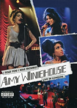 I Told You I Was Trouble (DVD)