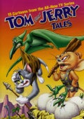 Tom and Jerry: Tales Vol 3 (DVD)