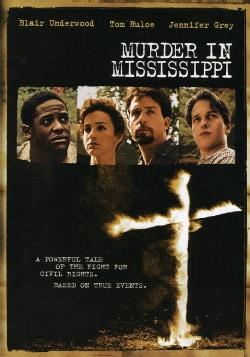 Murder in Mississippi (DVD)
