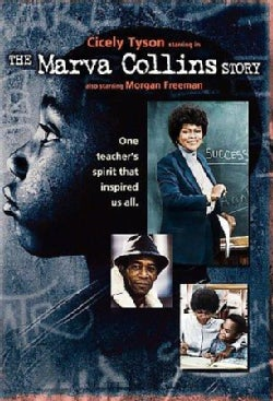 The Marva Collins Story (DVD)