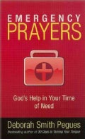 Emergency Prayers (Paperback)