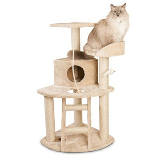 Casita Cat Furniture Tree Condo