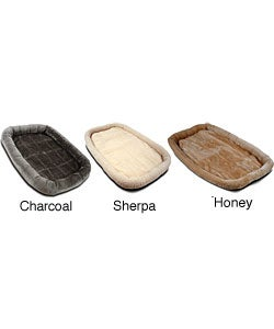 24-inch Crate Pet Bed Mat