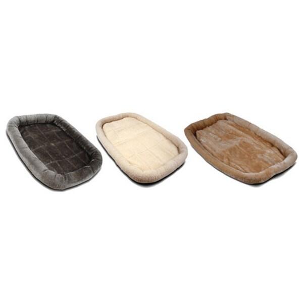 30-inch Crate Pet Bed Mat
