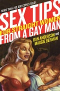 Sex Tips for Straight Women from a Gay Man (Paperback)