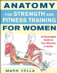 Anatomy For Strength and Fitness Training For Women (Paperback)