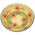 Sunflower Garden Large Pasta / Salad / Fruit Bowl