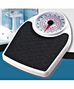 Professional Size Mechanical Scale
