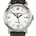 Baume & Mercier Classima Men's Brown Leather Watch
