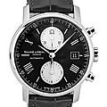 Baume & Mercier Classima Men's Chronograph Watch