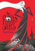 The Robe of Skulls (Hardcover)
