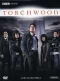 Torchwood: The Complete First Season (DVD)