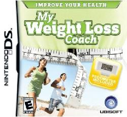 Nintendo DS - My Weight Loss Coach