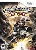 Wii - Rygar: The Battle of Argus