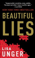 Beautiful Lies (Paperback)