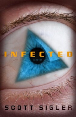Infected (Hardcover)