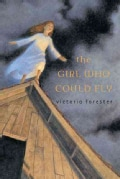 The Girl Who Could Fly (Hardcover)
