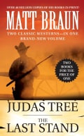 The Judas Tree/ The Last Stand (Paperback)