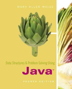 Data Structures & Problem Solving Using Java (Paperback)