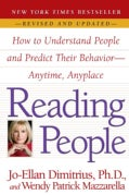 Reading People: How to Understand People and Predict Their Behavior-Anytime, Anyplace (Paperback)